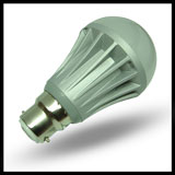 B22 LED Bulbs 240v
