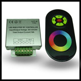 Three Channel RGB Controller