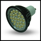 GU10 LED Bulbs 240v