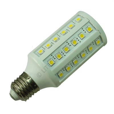 E27 12W Warm White Corn LED Bulb