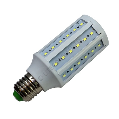 E27 12W Cool White Corn LED Bulb