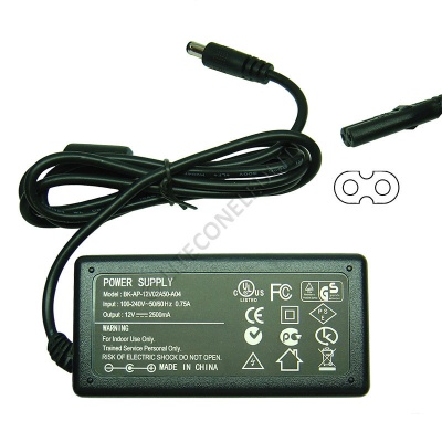 12V DC 30W (2.5A) Constant Voltage LED Driver
