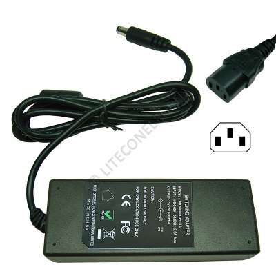 12V DC 96W (8A) Constant Voltage LED Driver