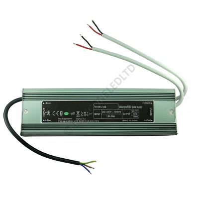 12V DC 200W (16.67A) Constant Voltage LED Driver