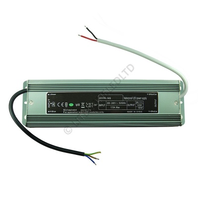 24V DC 150W (12.5A) Constant Voltage LED Driver
