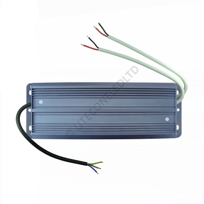 24V DC 300W (12.5A) Constant Voltage LED Driver