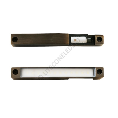 Spare Light Bar - Outdoor LED Hardscape Landscape Light 5000K 175mm