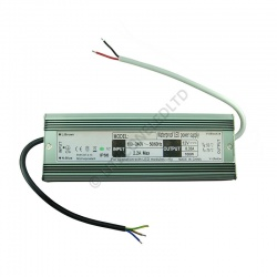 12V DC 100W (8.33A) Constant Voltage LED Driver