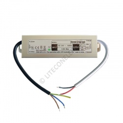 12V DC 30W (2.5A) IP66 Constant Voltage LED Driver