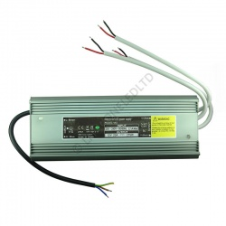 12V DC 275W (22.92A) Constant Voltage LED Driver