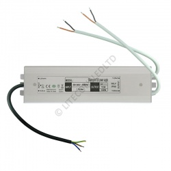 12V DC 150W (12.5A) Constant Voltage LED Driver