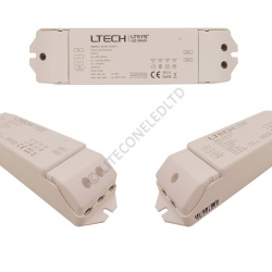 12V DC 36W (3A) Constant Voltage Triac Dimmable LED Driver