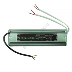 24V DC 200W (8.33A) Constant Voltage LED Driver