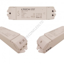 24V DC 36W (1.5A) Constant Voltage Triac Dimmable LED Driver